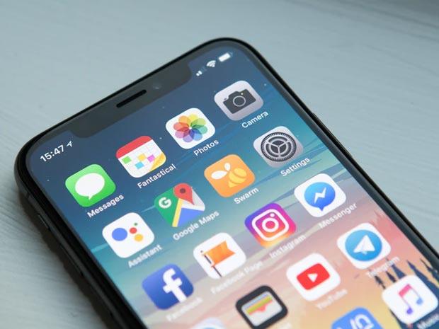 اپلیکیشن موبایل